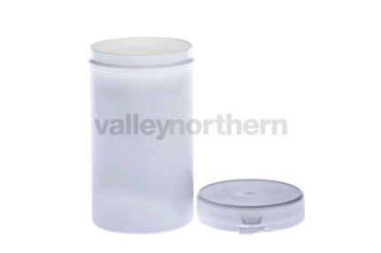 Pharmasafe® Snapsecure Container, with cap - 530ml