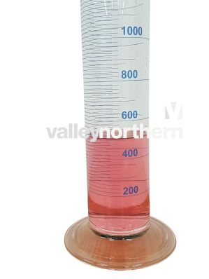 Precision® Glass Cylindrical Measure 2000ml