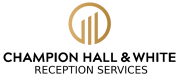 Champion Hall & White logo