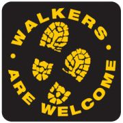 Walkers-Are-Welcome