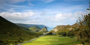 Five of the  Best Places for walks on Exmoor