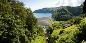 Seven Things to do this Summer on Exmoor