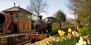 West Somerset Railway funding appeal hits the right notes!