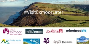 Exmoor tourism partners engage with fellow residents - read the letter here