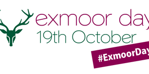 Exmoor Day - 19th October - Join in the Celebrations!