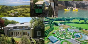2020 Finalists - Tourism Awards South West - Devon