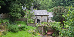 My Top 5 Small Exmoor Churches