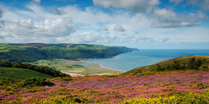 South West Coast Path Challenge