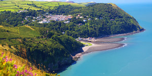 5 things to do in Lynton and Lynmouth this Summer