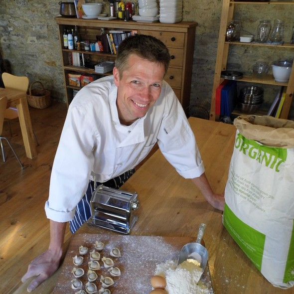Streamcombe Cookery School