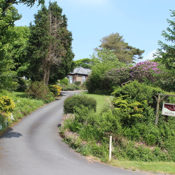 Dean Steep Holiday Cottages