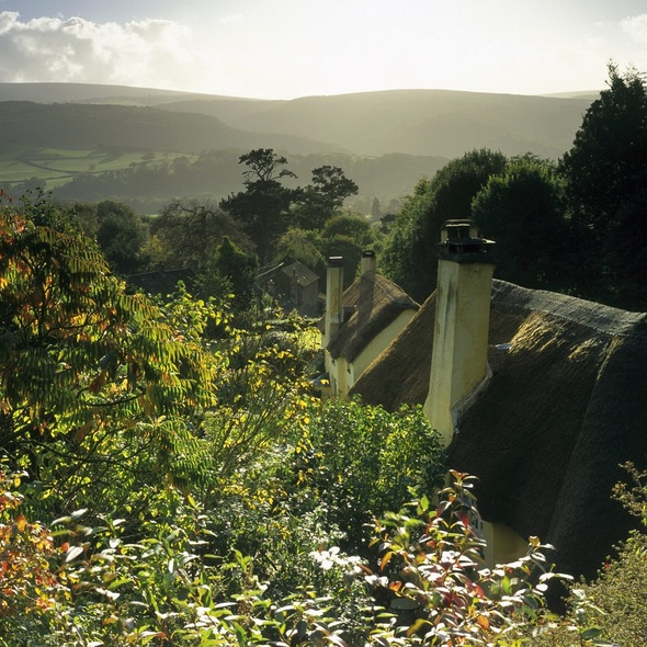 The National Trust - Holiday Accommodation
