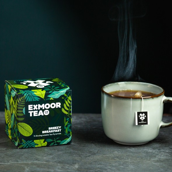 Exmoor Tea Co.