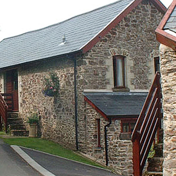 Riscombe Farm Holiday Cottages