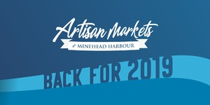 The Artisan Markets are coming back!
