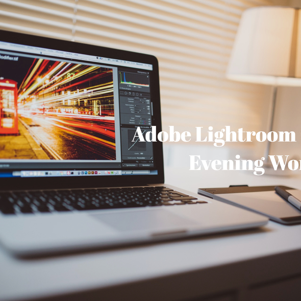 Mastering  Adobe Lightroom Classic