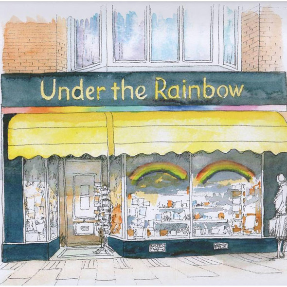 Under the Rainbow Bookshop