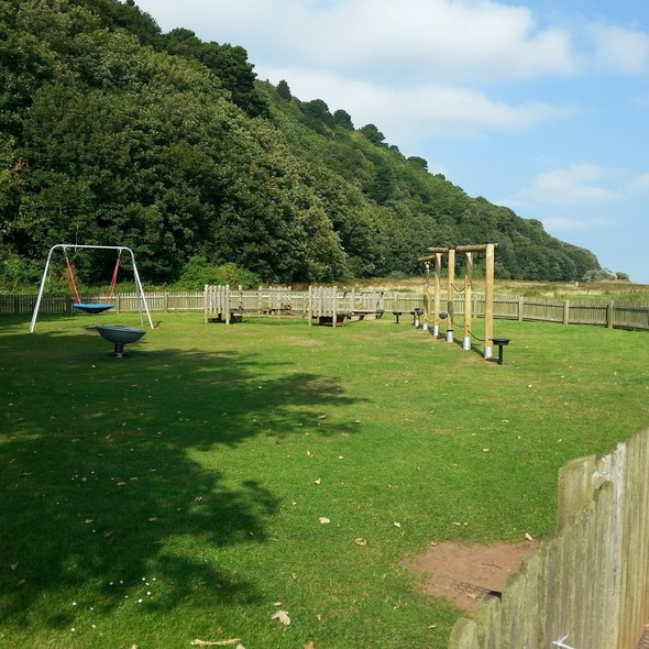 Recreation Parks in Minehead