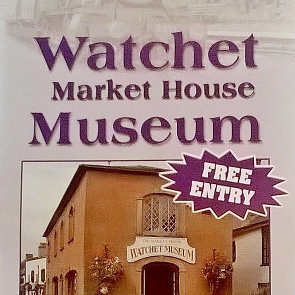 Watchet Market House Museum