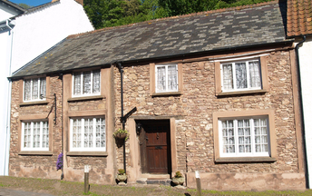 Exmoor Character Cottages - Dunster