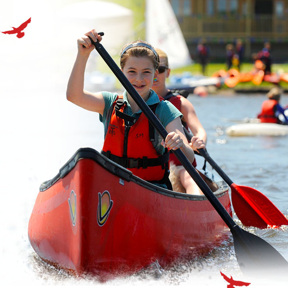 South West Lakes Trust – Lakes and Activity Centres