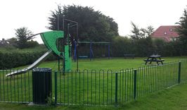 Play areas