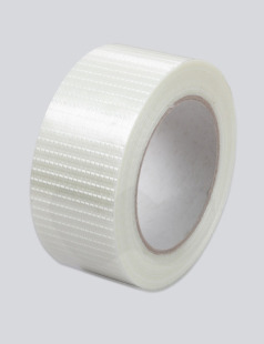 Crossweave Reinforced Tape, 25mmx50m