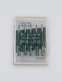 Heavy Duty Tag Gun Needles