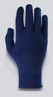 Red TraffiTherm Glove Liner