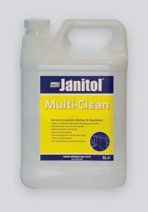Janitol Multi-clean F/S Hard Surface Cleaner