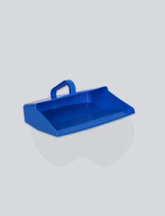 Half Hooded Dustpan