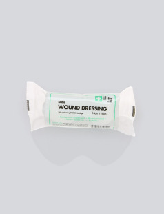 Unmedicated Dressing, Large