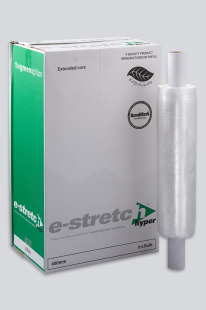 e-stretch Palletwrap - Precision