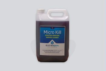 Micro Kill Surface Disinfectant, 5 Litre